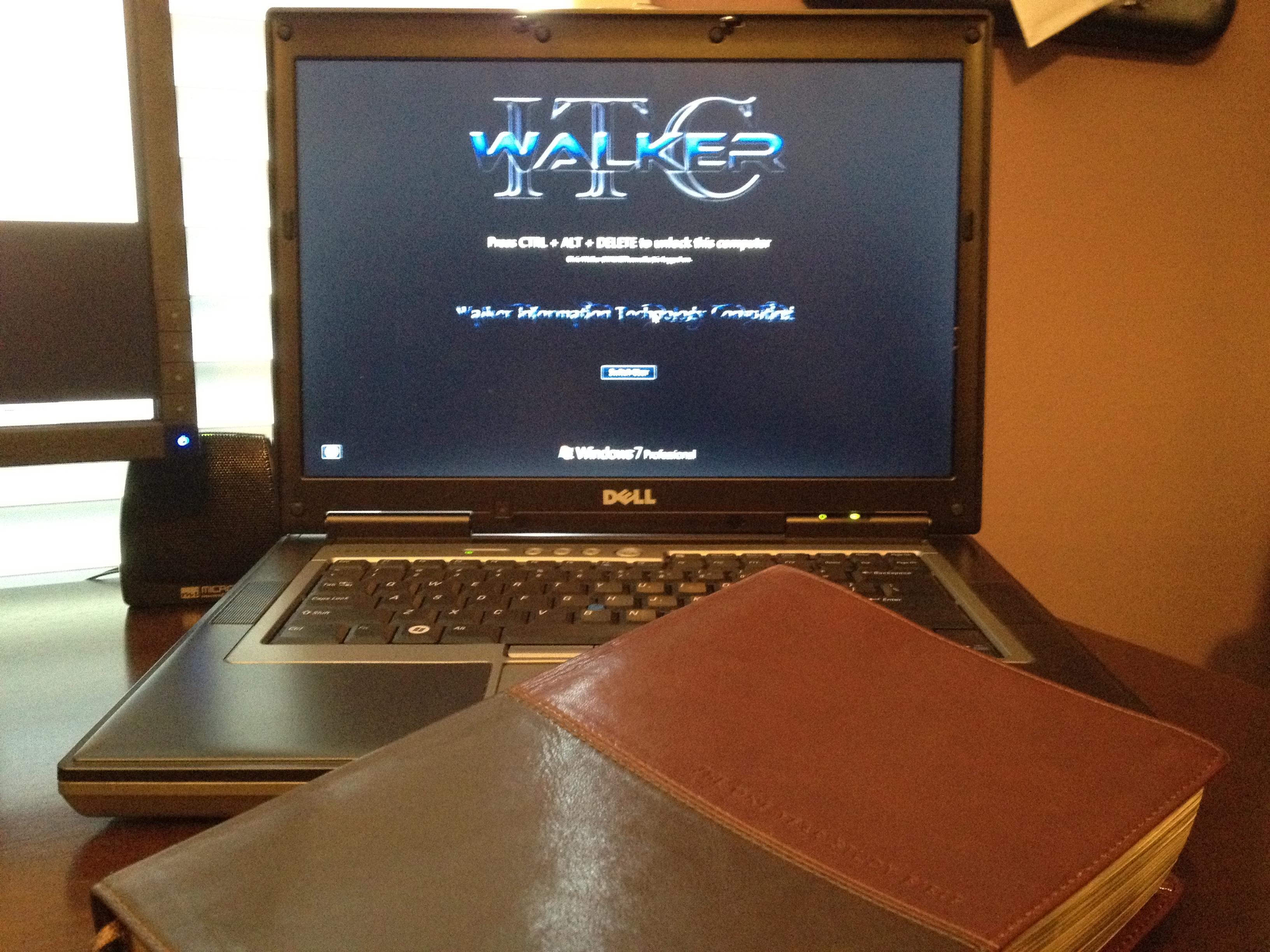WalkerITC - Computer Repair - Network and IT Service - Texarkana image 0