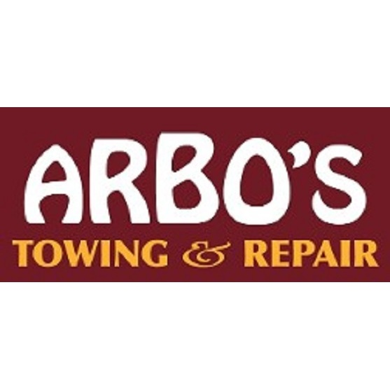 Arbo's Towing & Repair Service