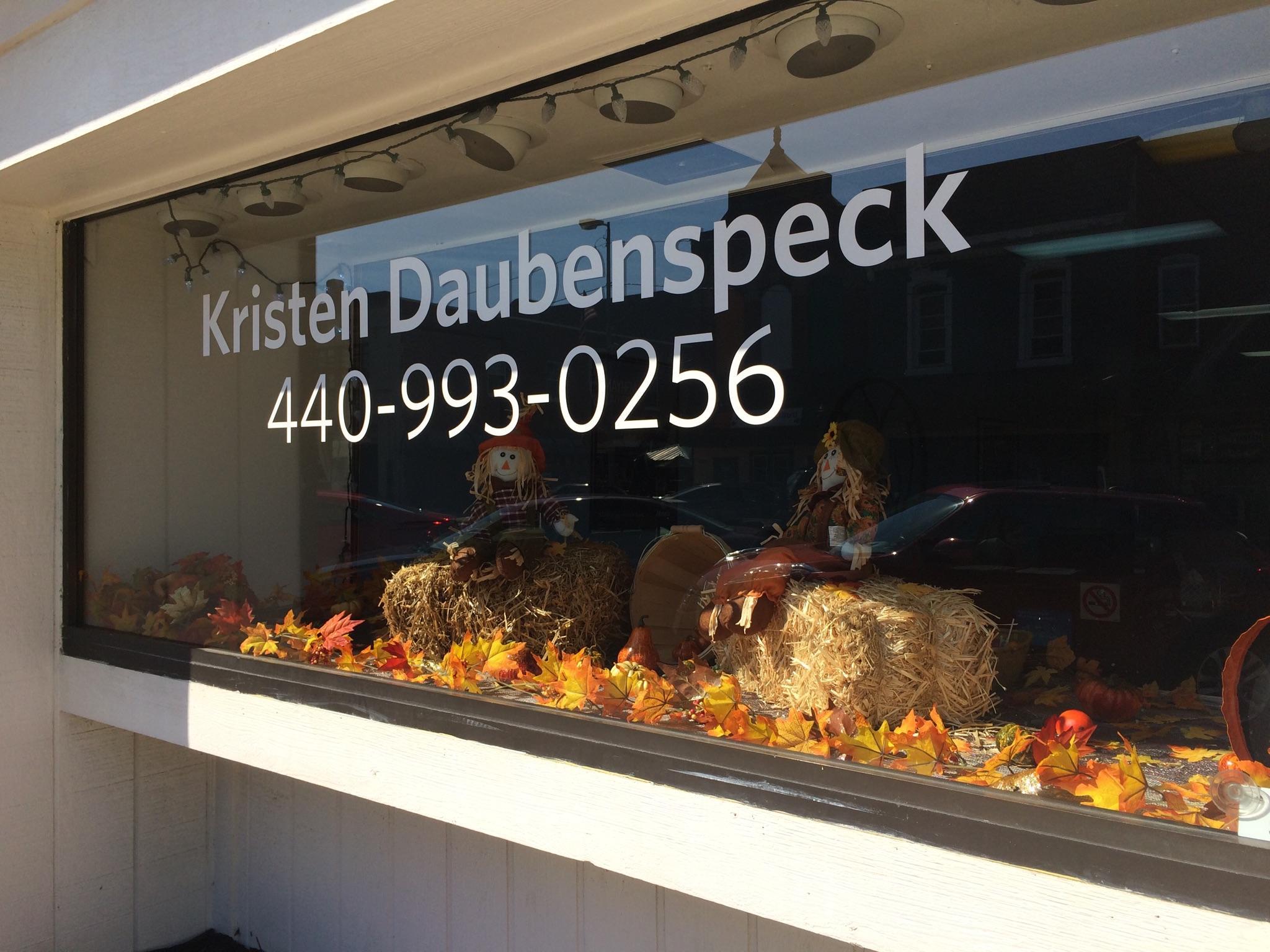 Allstate Insurance Agent: Kristen Daubenspeck Barger image 8