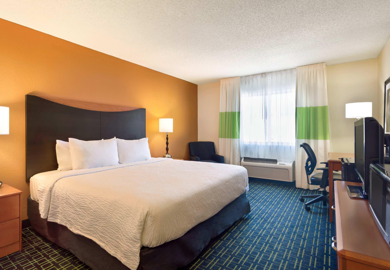 Fairfield Inn & Suites by Marriott Stillwater image 2