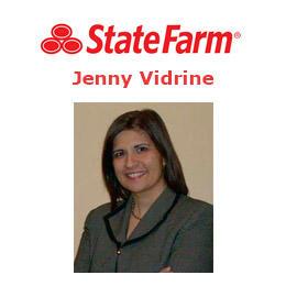 Jenny Vidrine - State Farm Insurance Agent