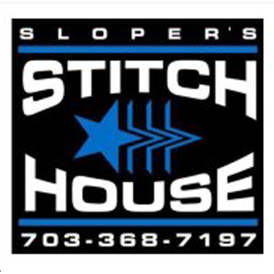 Sloper's Stitch House