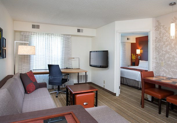 Residence Inn by Marriott Rockford