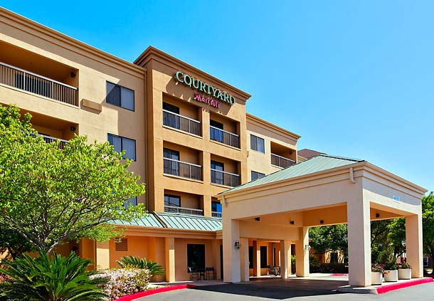 Courtyard by Marriott Austin South image 17