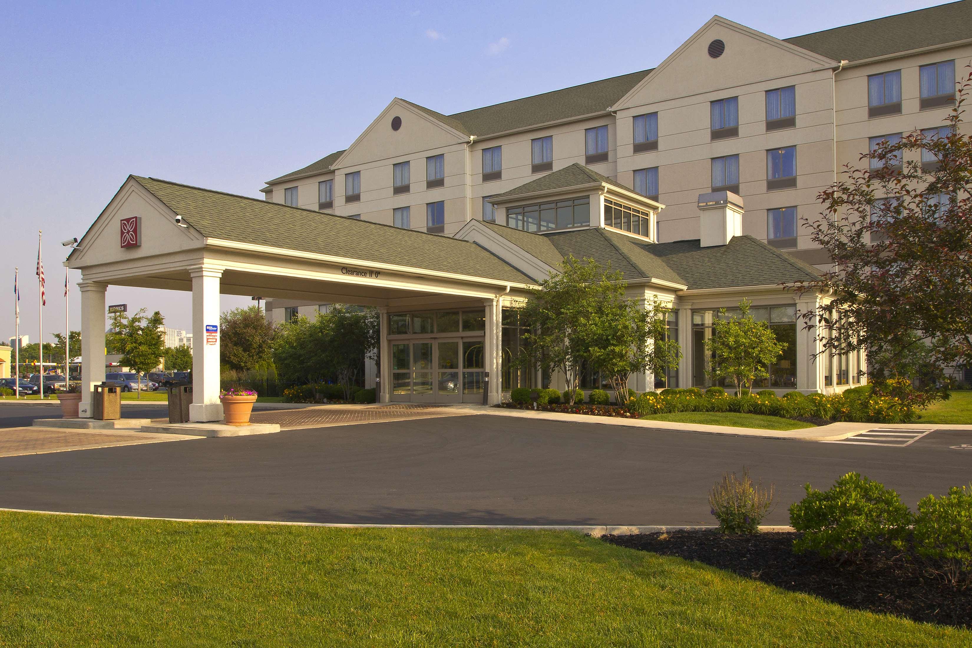 Hilton Garden Inn Columbus-University Area image 1