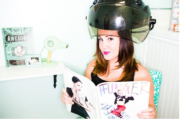 Bettie Bangs Salon image 20
