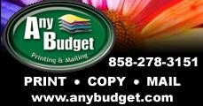 Any Budget Printing & Mailing image 3