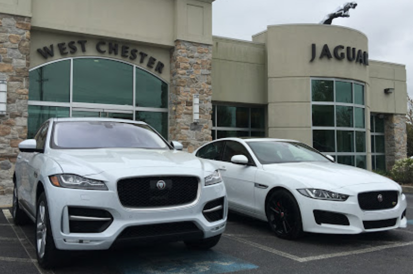 Jaguar West Chester image 3