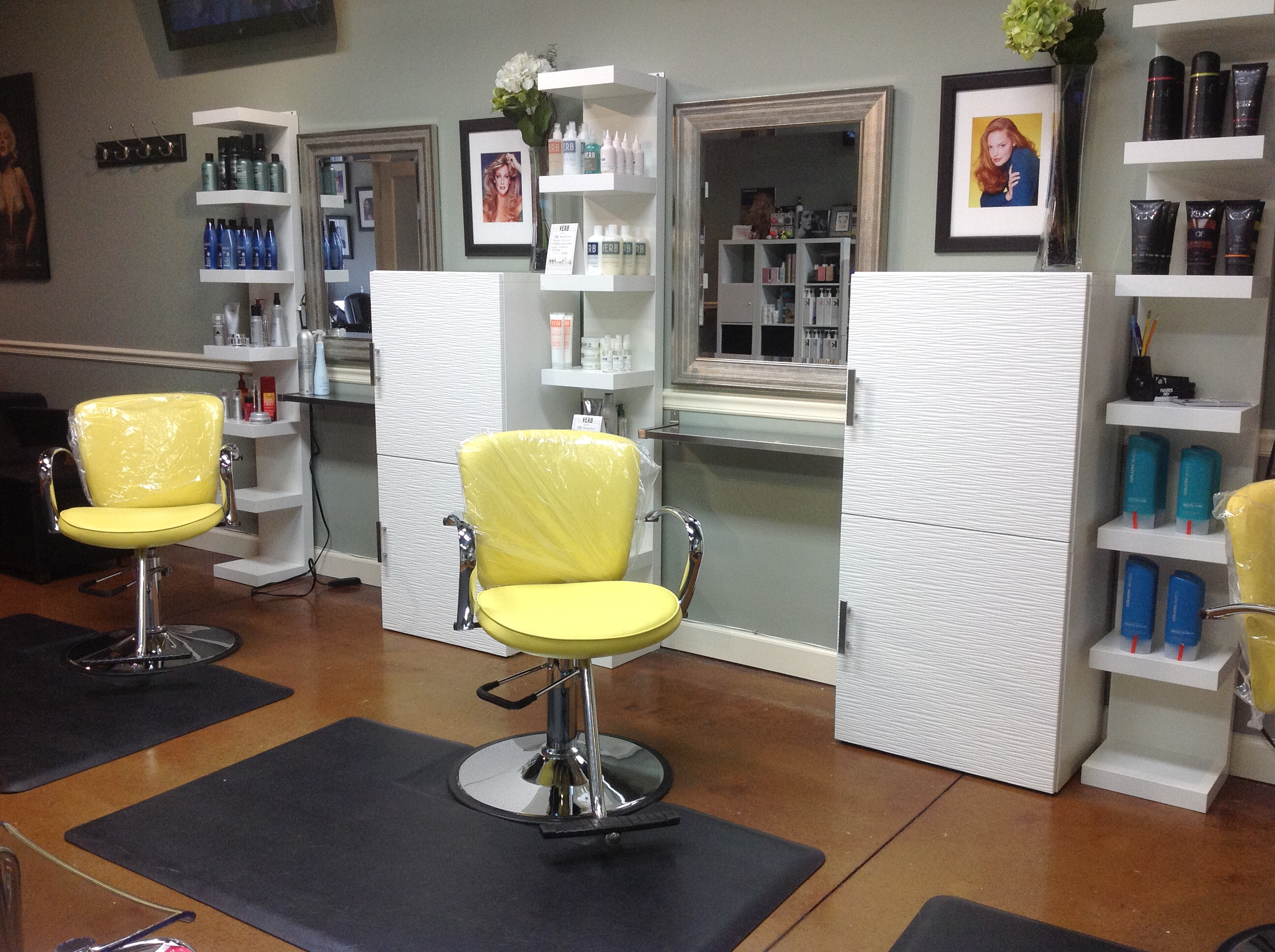 Suavity Design Salon image 4