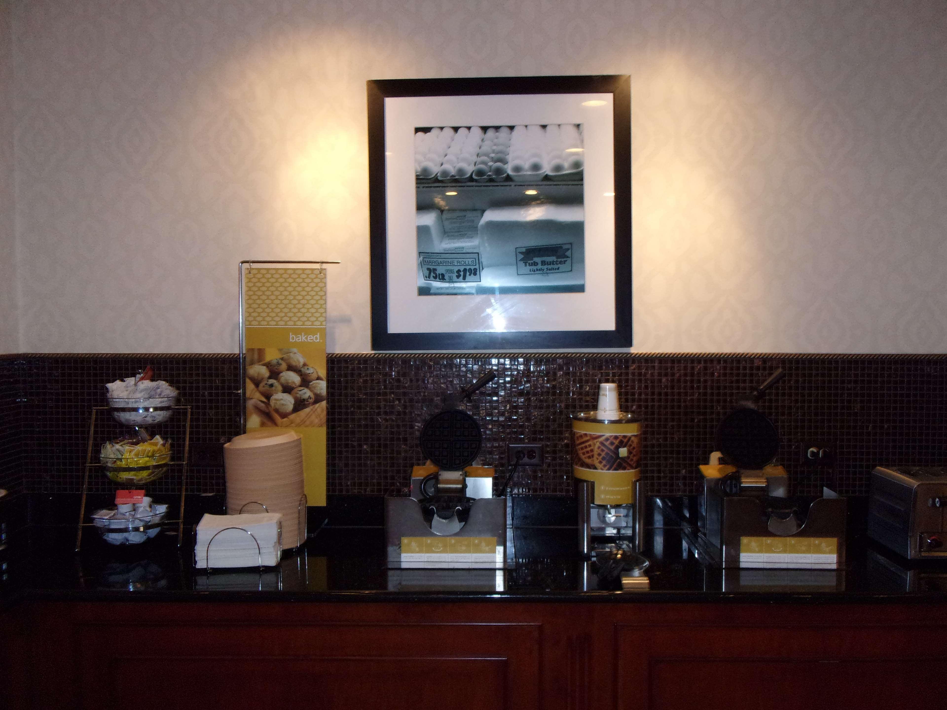 Hampton Inn & Suites Bolingbrook image 22