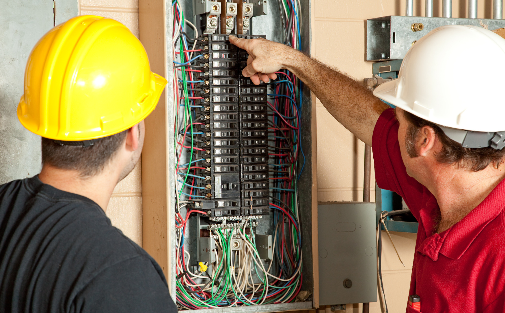 Safe-T Home Inspection LLC image 13