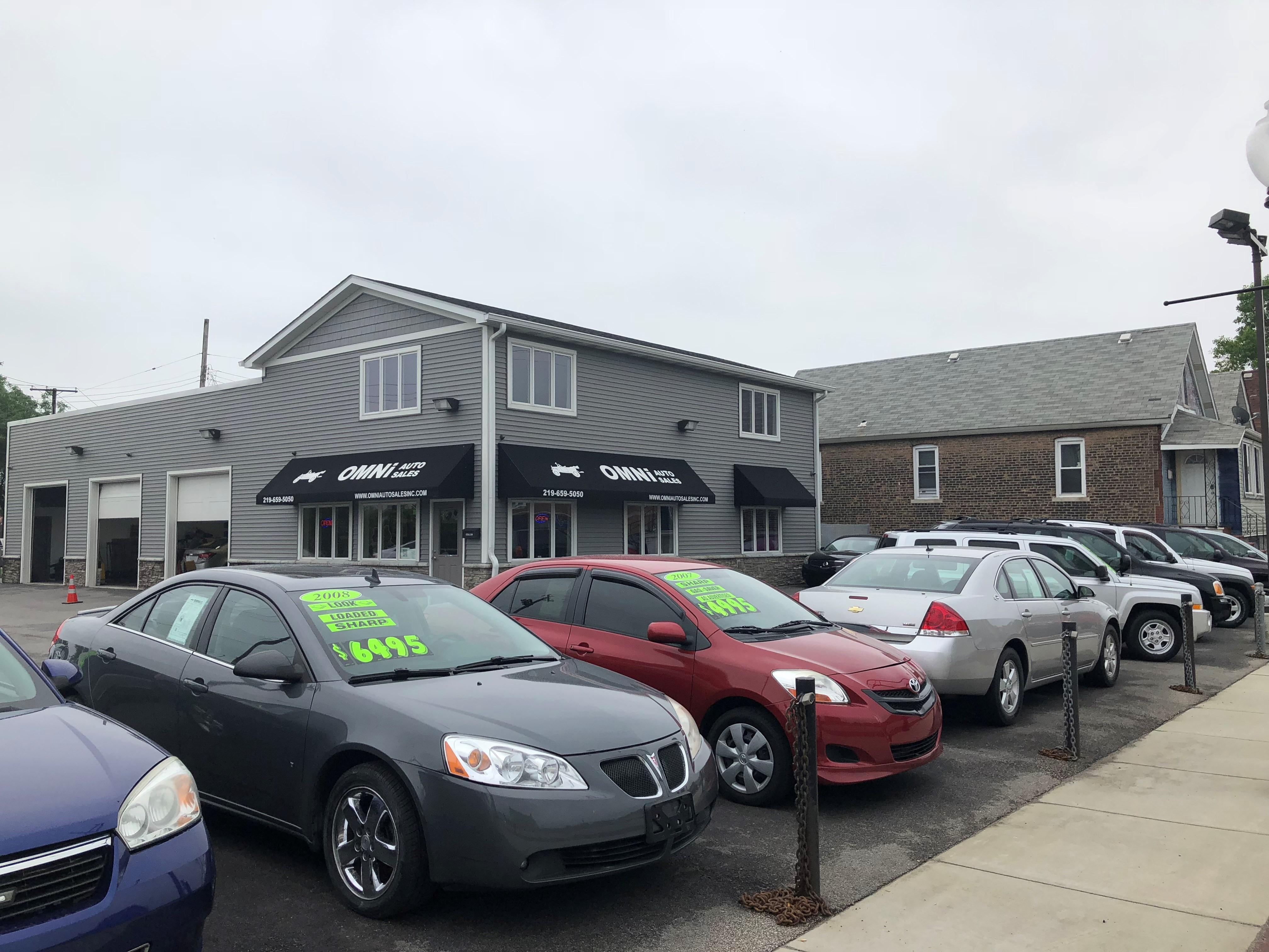 Omni Auto Sales image 5