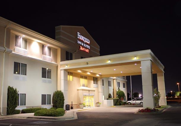 Fairfield Inn & Suites by Marriott Odessa image 9
