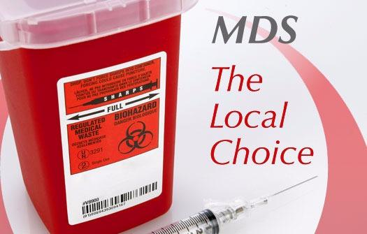 Medical Disposal Systems image 2
