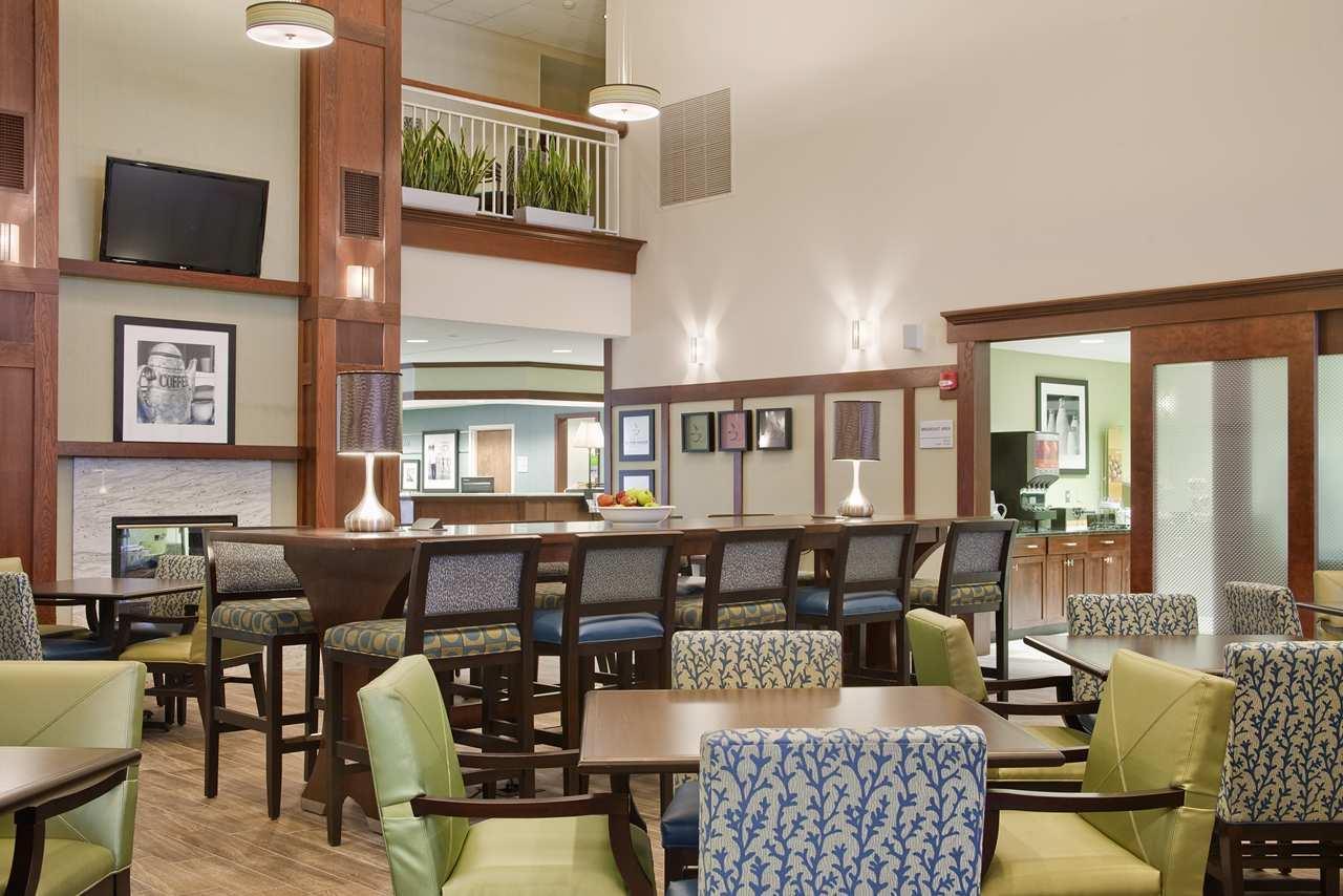 Hampton Inn & Suites Providence/Warwick-Airport image 10