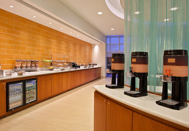 SpringHill Suites by Marriott Pittsburgh Southside Works image 7