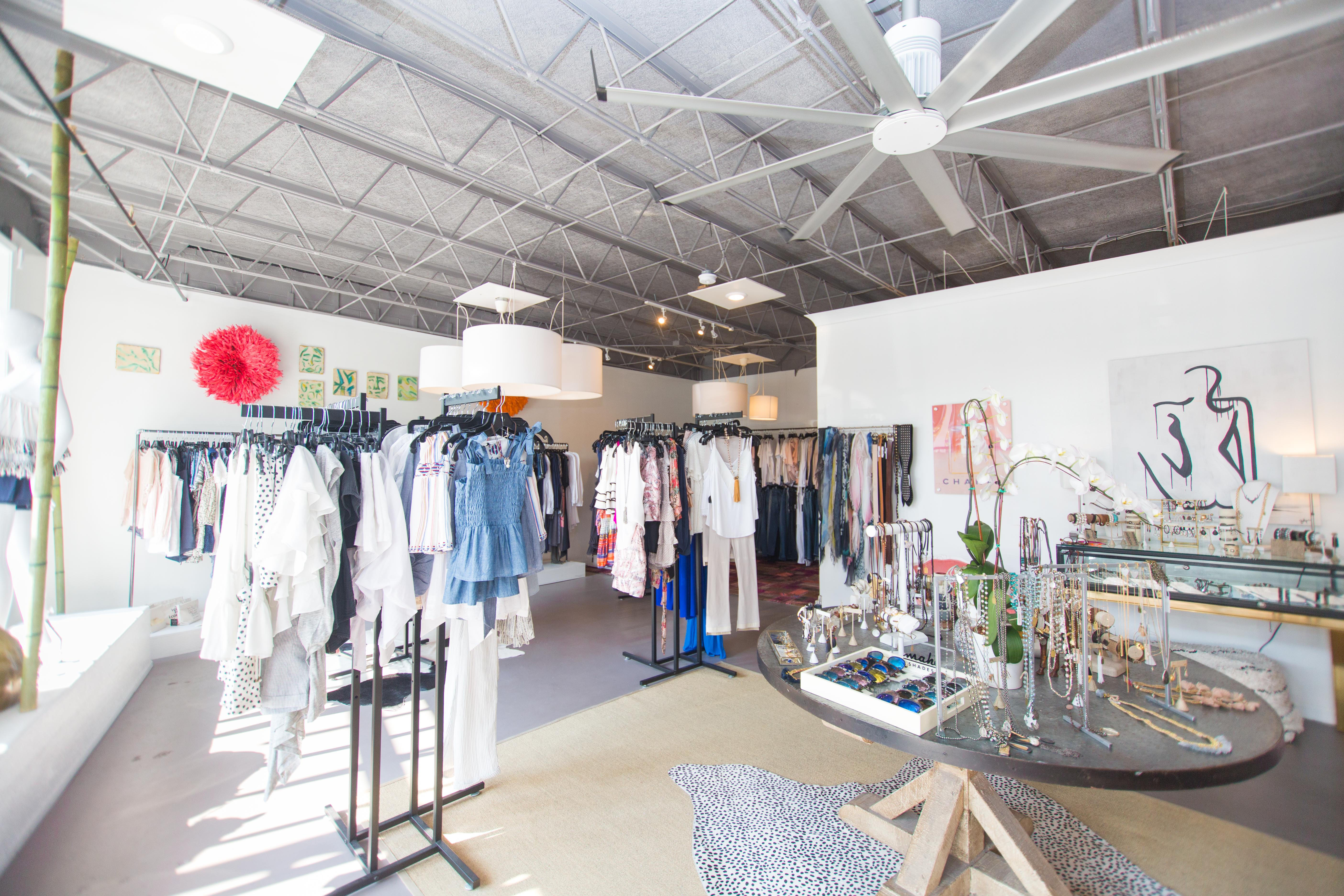 Dukes Clothier image 9