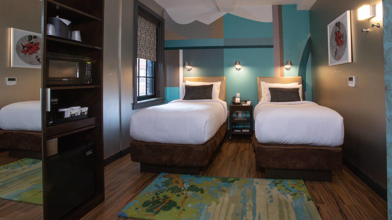 Fairfield Inn & Suites by Marriott Philadelphia Downtown/Center City image 6