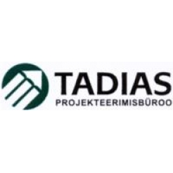 Tadias OÜ logo