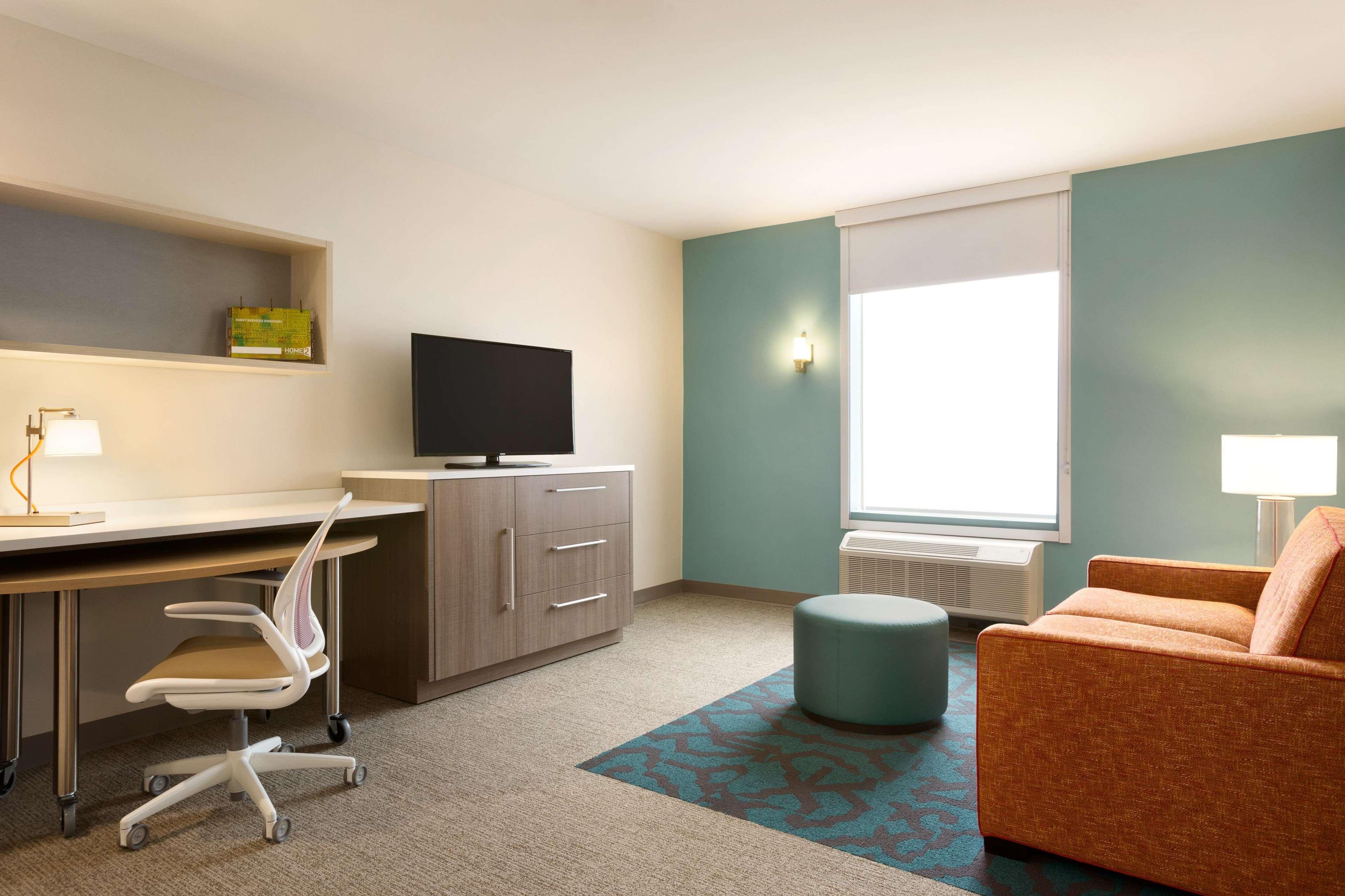 Home2 Suites by Hilton Florence Cincinnati Airport South image 17
