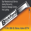 Bickford Sign & Awning image 0