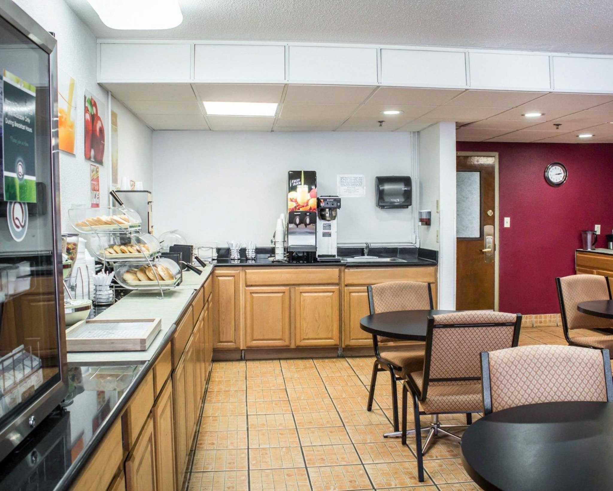 Quality Inn & Suites Fort Bragg image 13