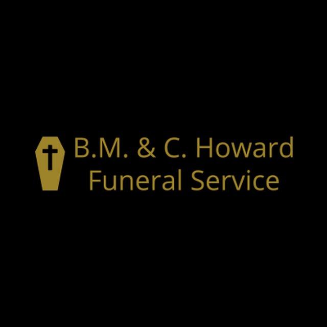 B.M. & C. Howard Funeral Service