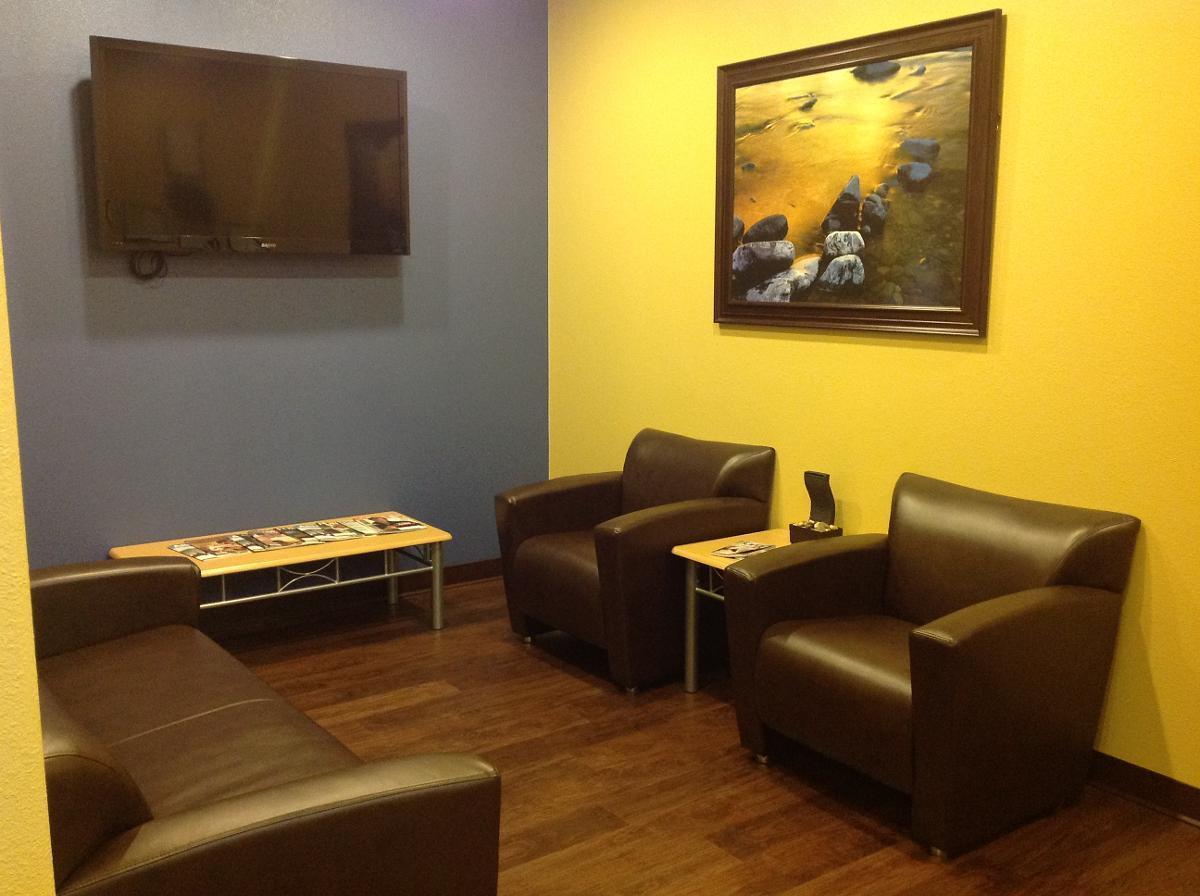 Godwin Chiropractic & Wellness Center - ad image