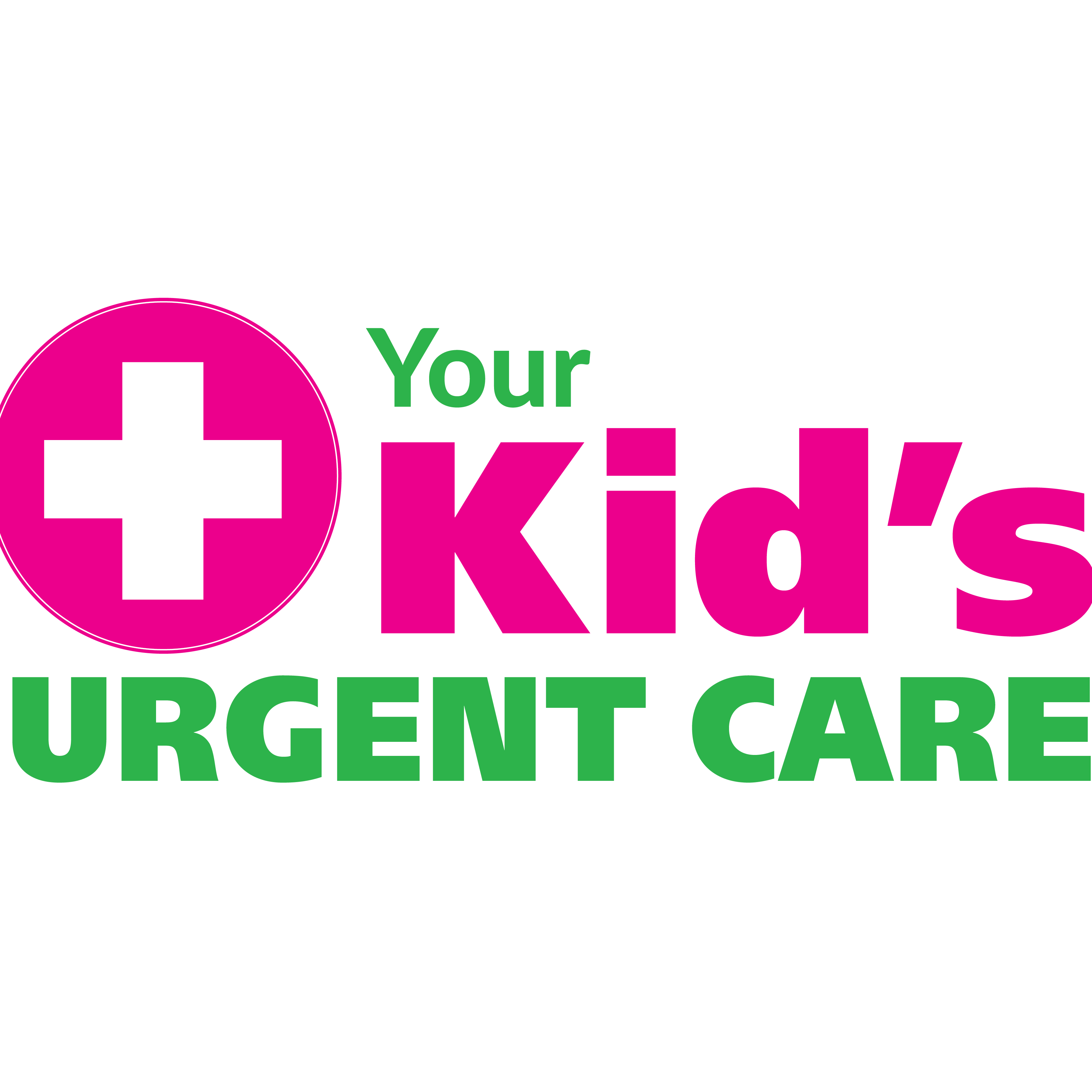 Your Kid's Urgent Care - St. Petersburg