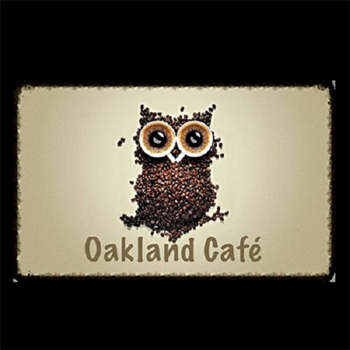 Oakland Cafe image 0
