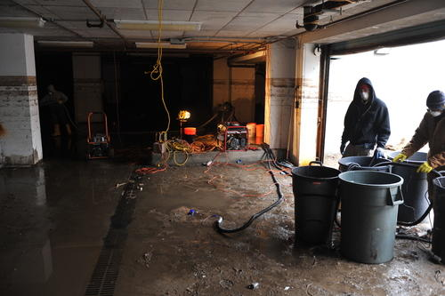 First Response Restoration, Water Damage Minneapolis Specialist image 4