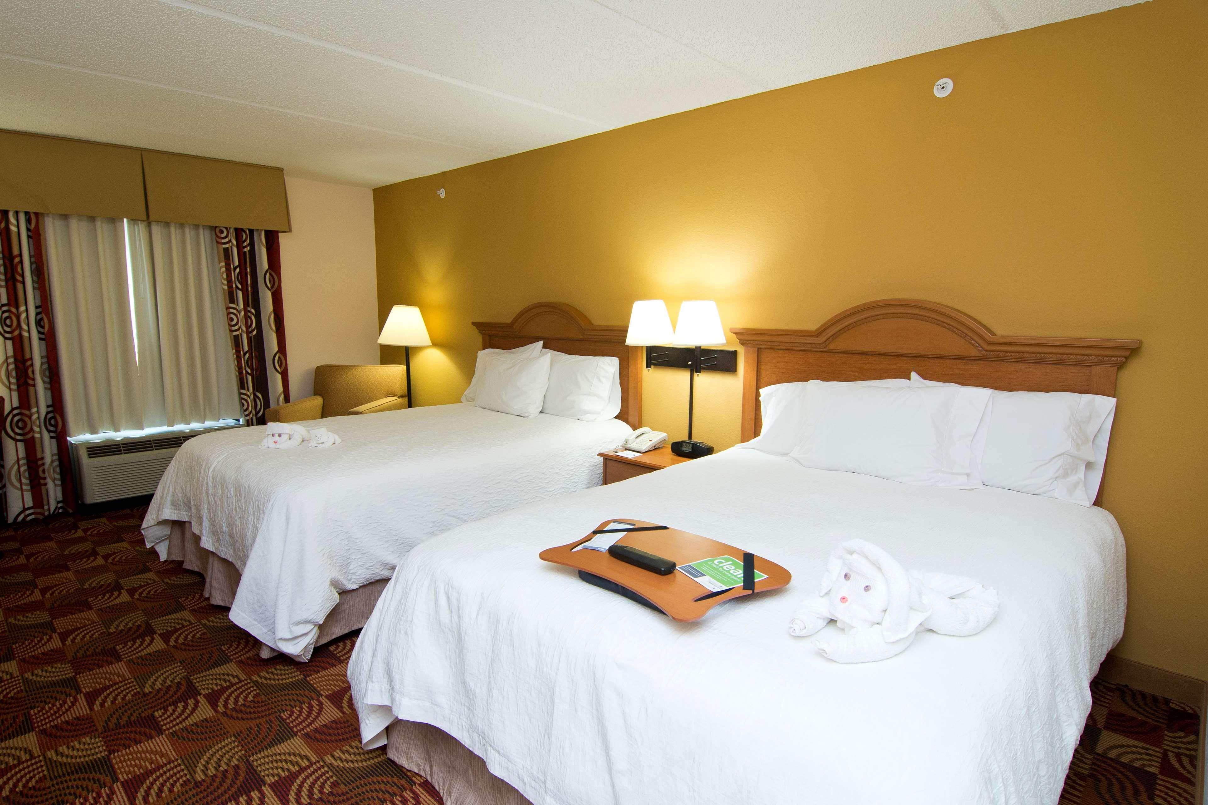 Hampton Inn & Suites Orlando Intl Dr N image 11