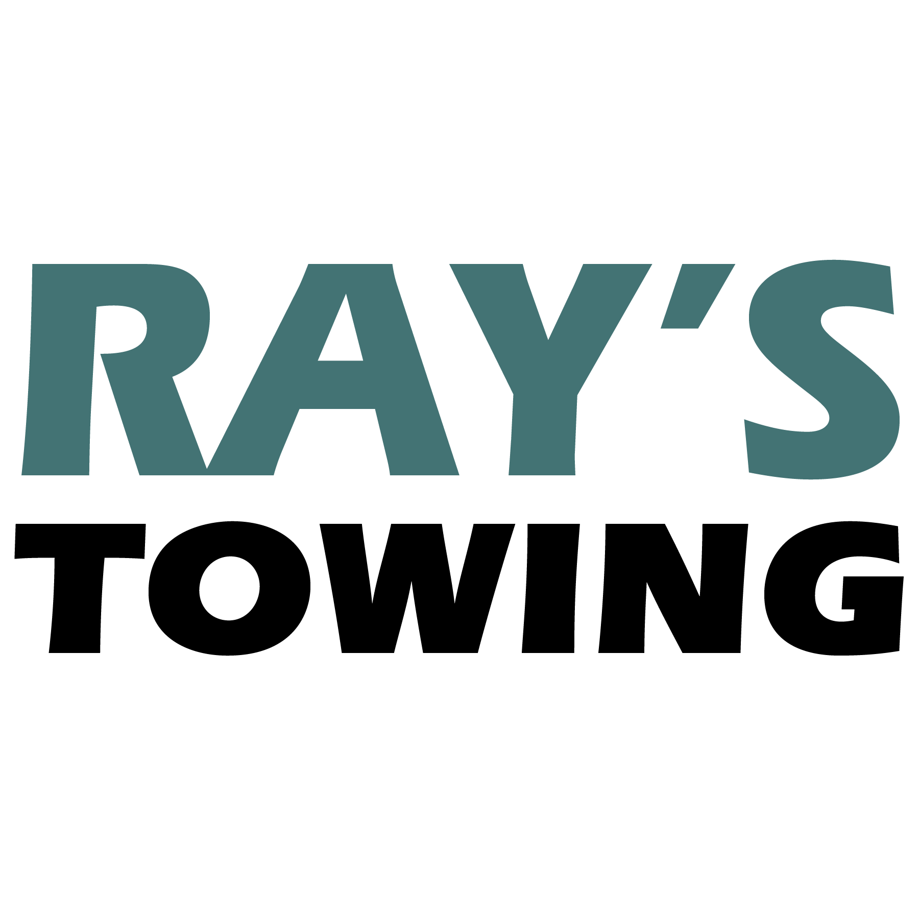 Ray's Towing Services image 2