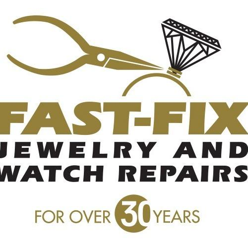 Fast Fix Jewelry and Watch Repairs - Irvine