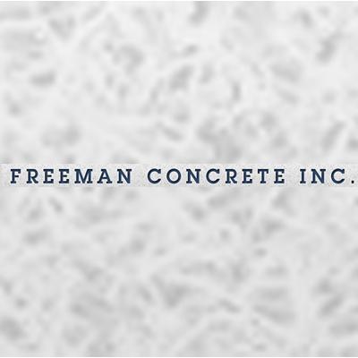 Freeman Concrete