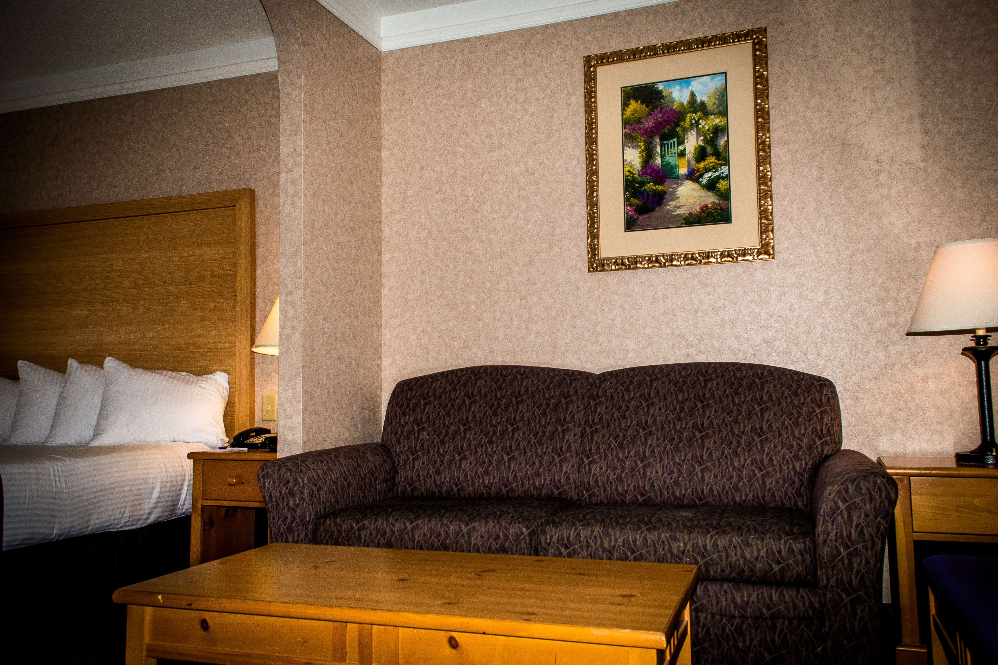 Best Western Plus Executive Court Inn & Conference Center image 34