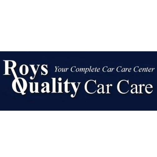 Roy's Quality Car Care, Inc.