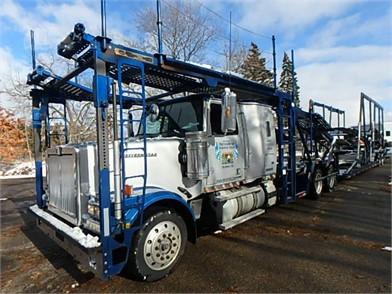 West Coast Enterprises Truck and Trailer Sales Inc. image 0