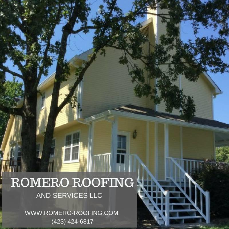 Romero Roofing and Services, LLC image 21