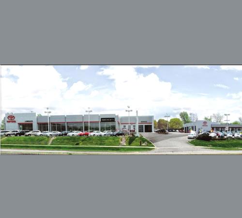 Lombard Toyota image 5