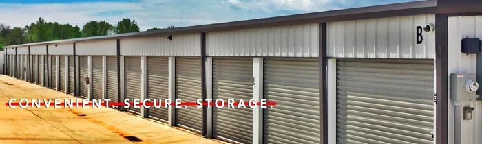 Tinker Self Storage | Tinker Air Force Base Storage - Midwest City OK image 1