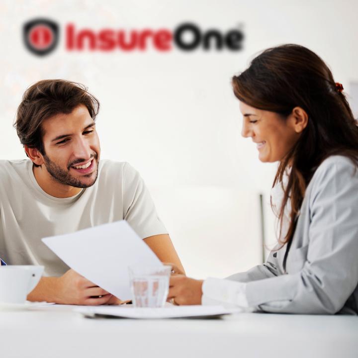 InsureOne Insurance