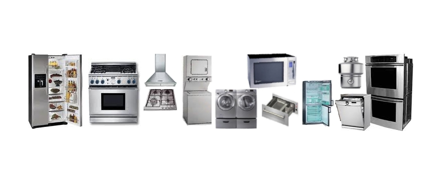 A Roadrunner Appliance Service image 1
