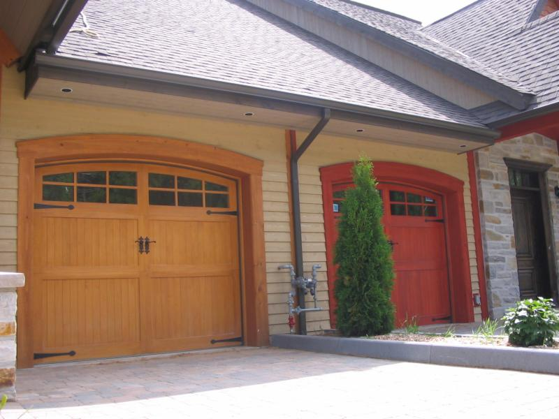 Portes de Garage Alain Normand Inc