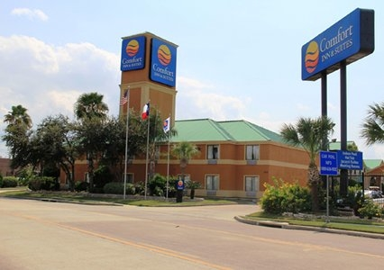 Hotels in TX Katy 77450 Comfort Inn & Suites Houston Key-Katy 22025 I-10 at Mason Road (281)392-8700