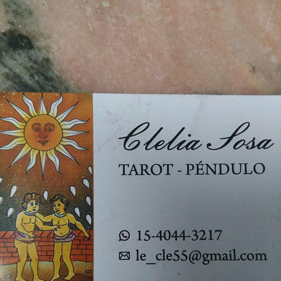 CLELIA SOSA TAROT