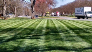 Blue Ridge Lawncare & Landscaping
