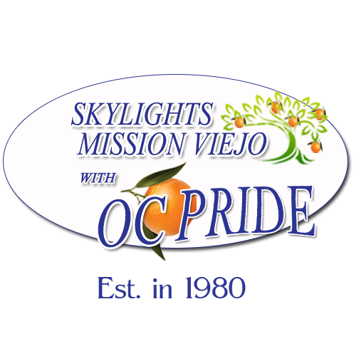 Skylights Mission Viejo With Pride