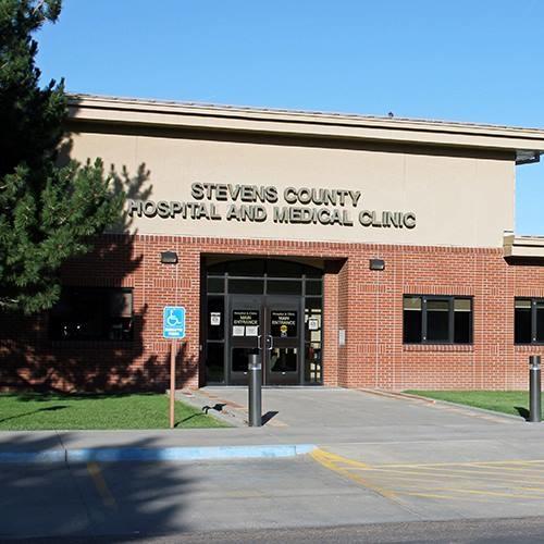 Stevens County Hospital image 1