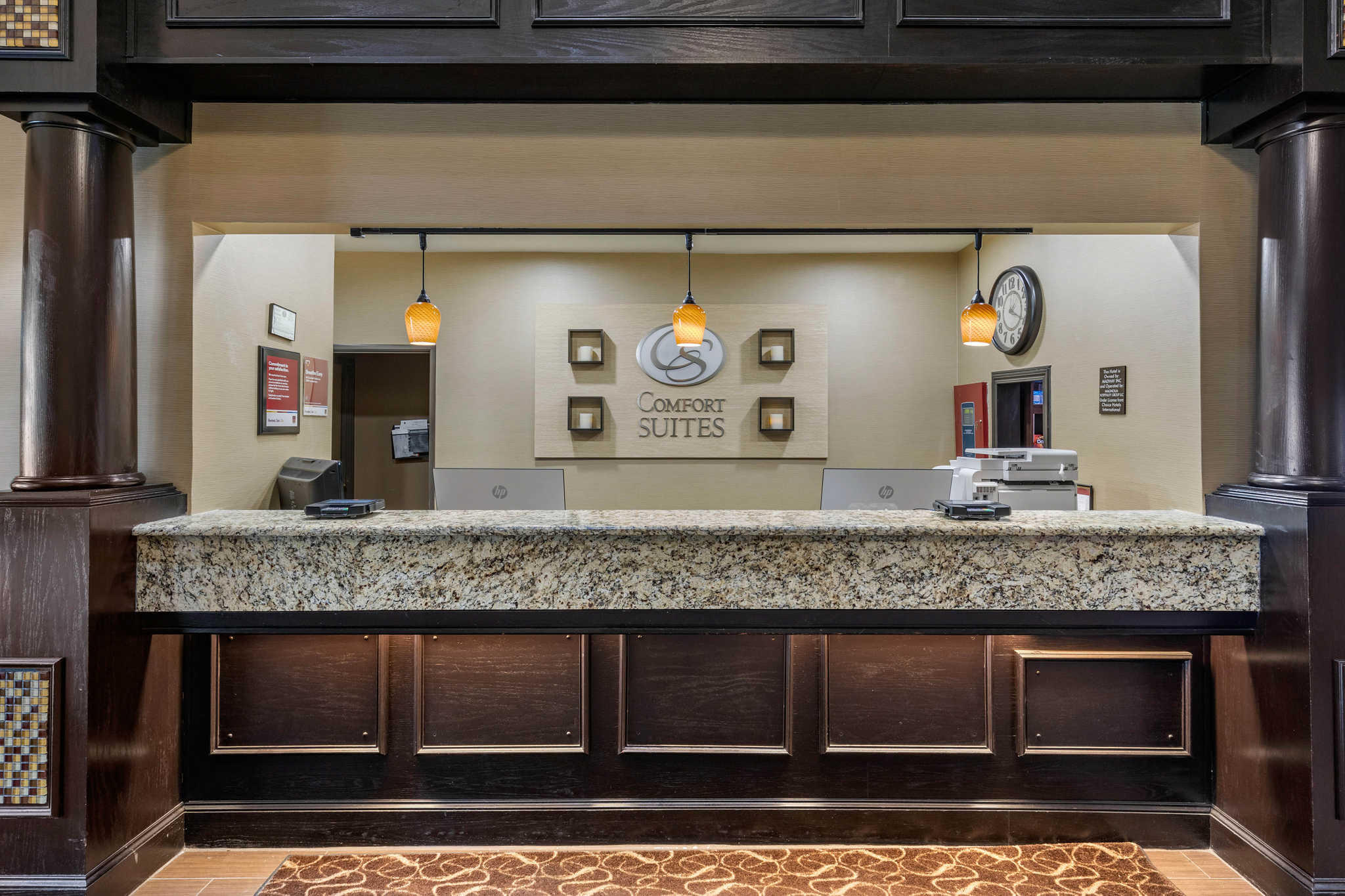 Comfort Suites The Colony - Plano West image 2